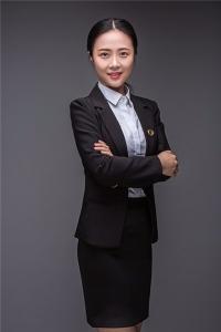 赵新 行政主管