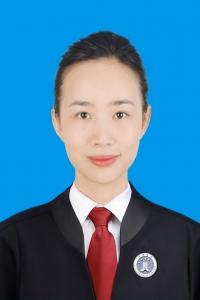 杨爽  律师